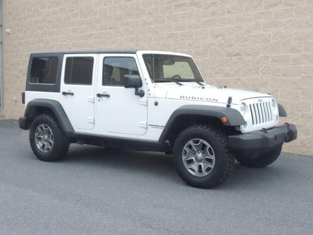 2015 jeep wrangler unlimited rubicon for sale in baltimore md cargurus. Black Bedroom Furniture Sets. Home Design Ideas