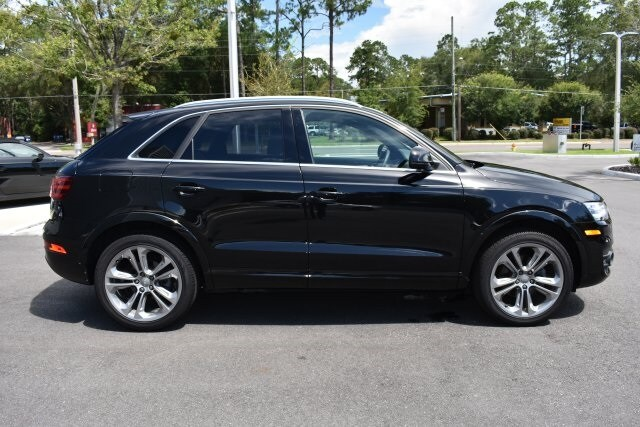 Used Audi For Sale Gainesville Fl