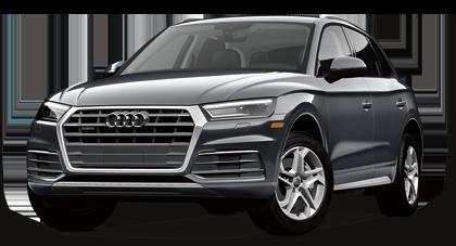 Compare the 2018 Audi Q5 and the 2018 BMW X3 near Savannah