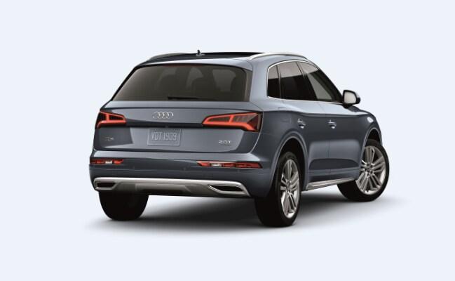 New Audi Q Features Pics For Sale Near Savannah Hilton Head - Audi car features