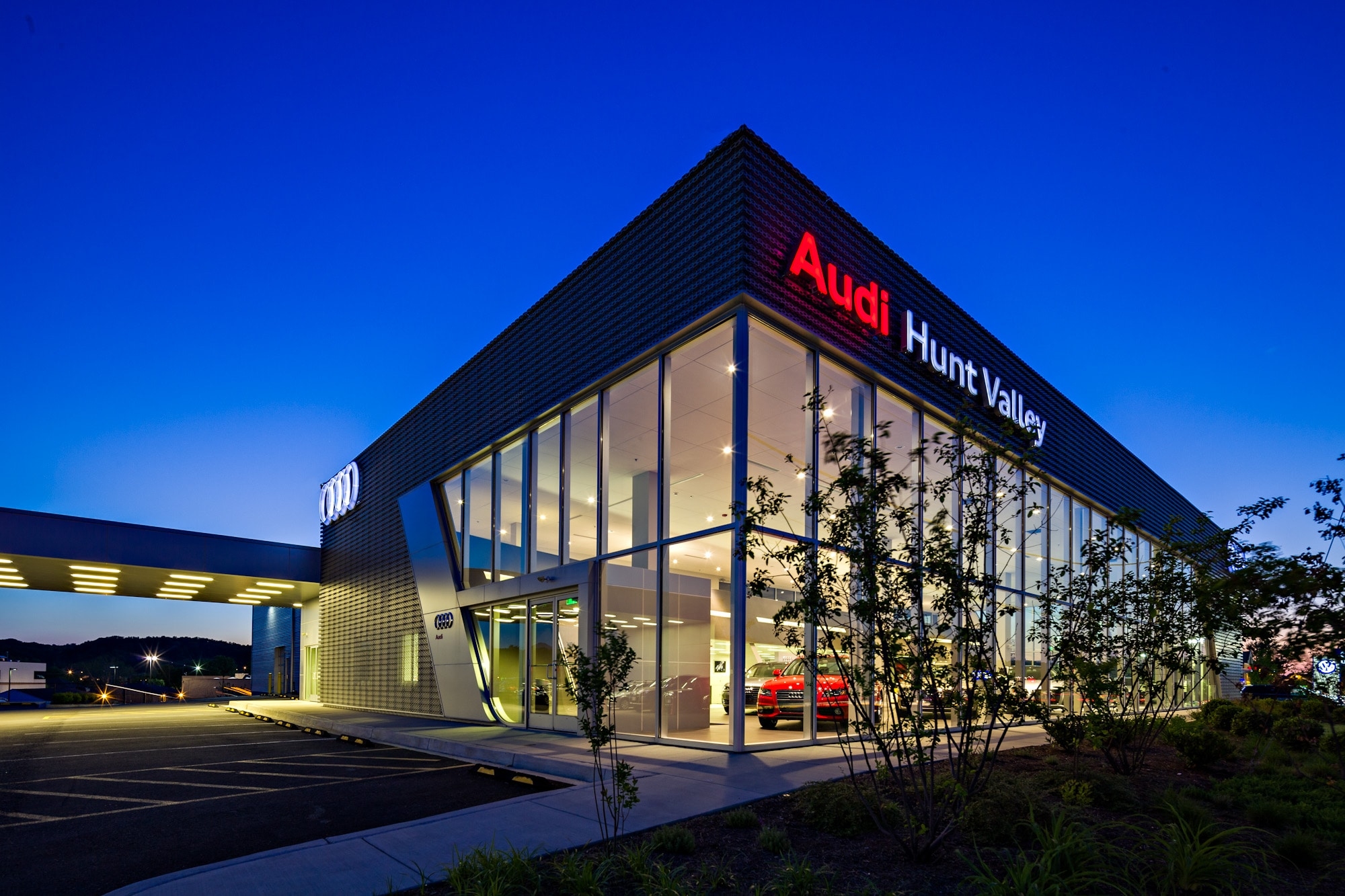 About Audi Hunt Valley Greater Baltimore Cockeysville