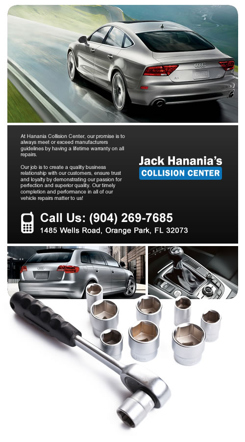 Criswell Collision Center located in Annapolis, MD 21401