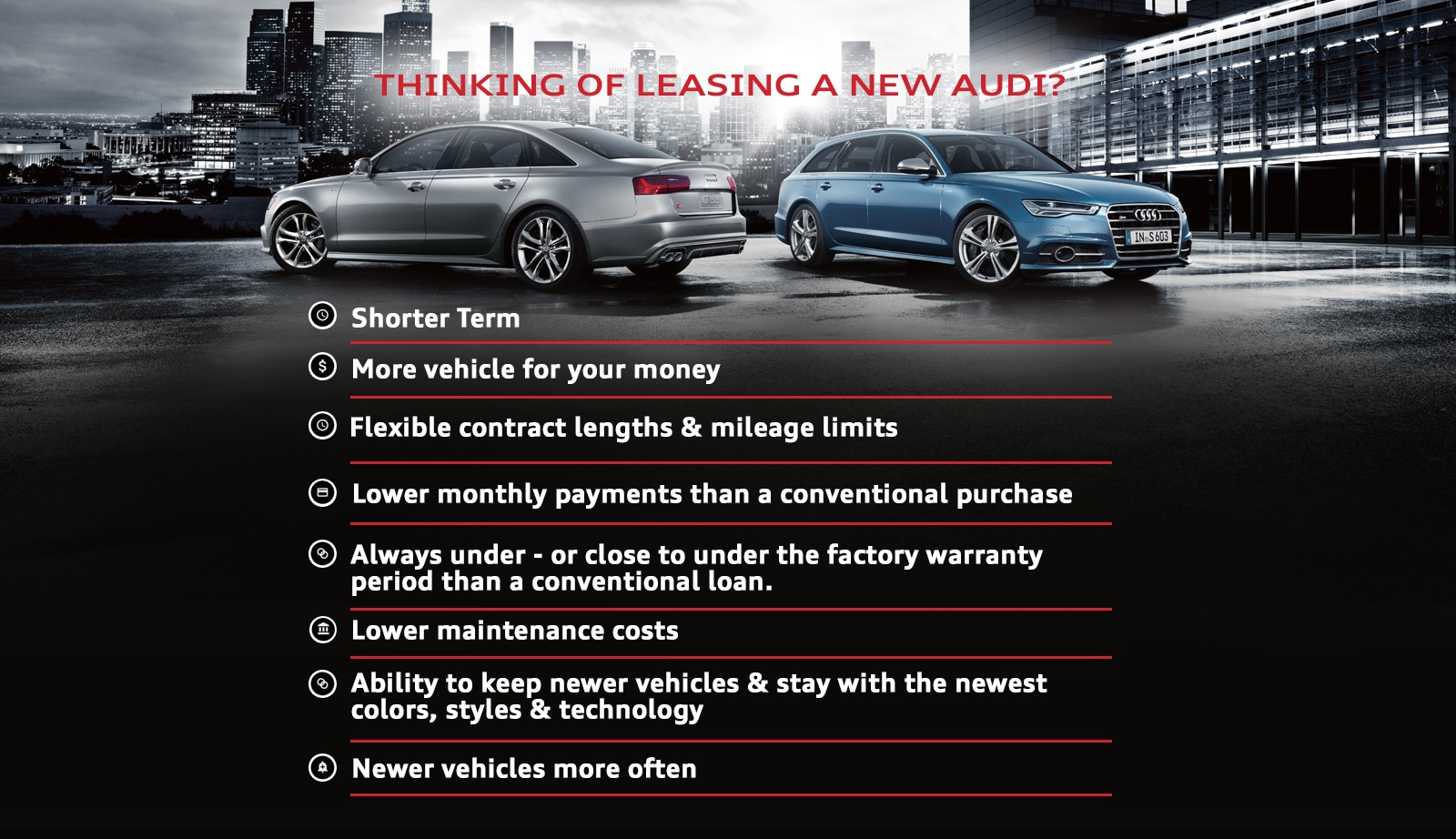 How To Get The Best Deal With The Xchange Leasing Program