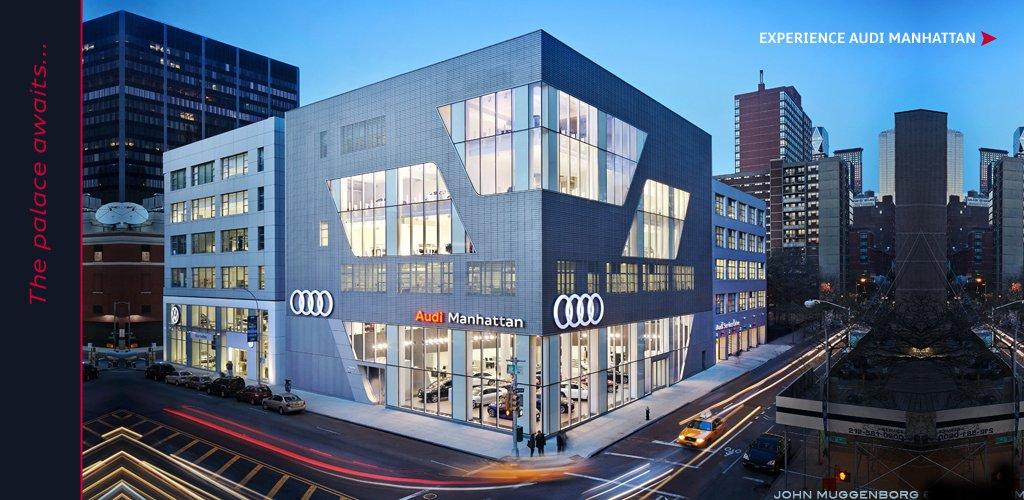 Audi Midtown Porsche North Toronto Consumers Rd S - Audi toronto
