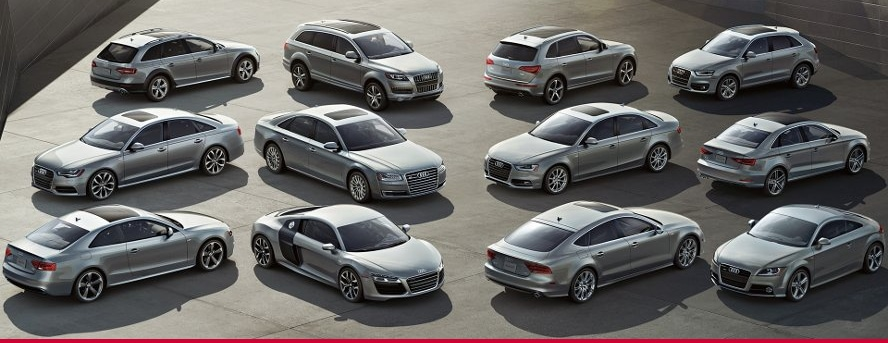 Learn More About The Special Incentives Offers From Audi Melbourne in Florida