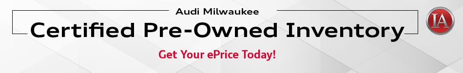 certified pre owned audi milwaukee wi certified used cars at audi. Cars Review. Best American Auto & Cars Review