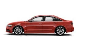 Routine maintenance schedule for Audi S6
