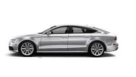 Audi A7 maintenance schedule