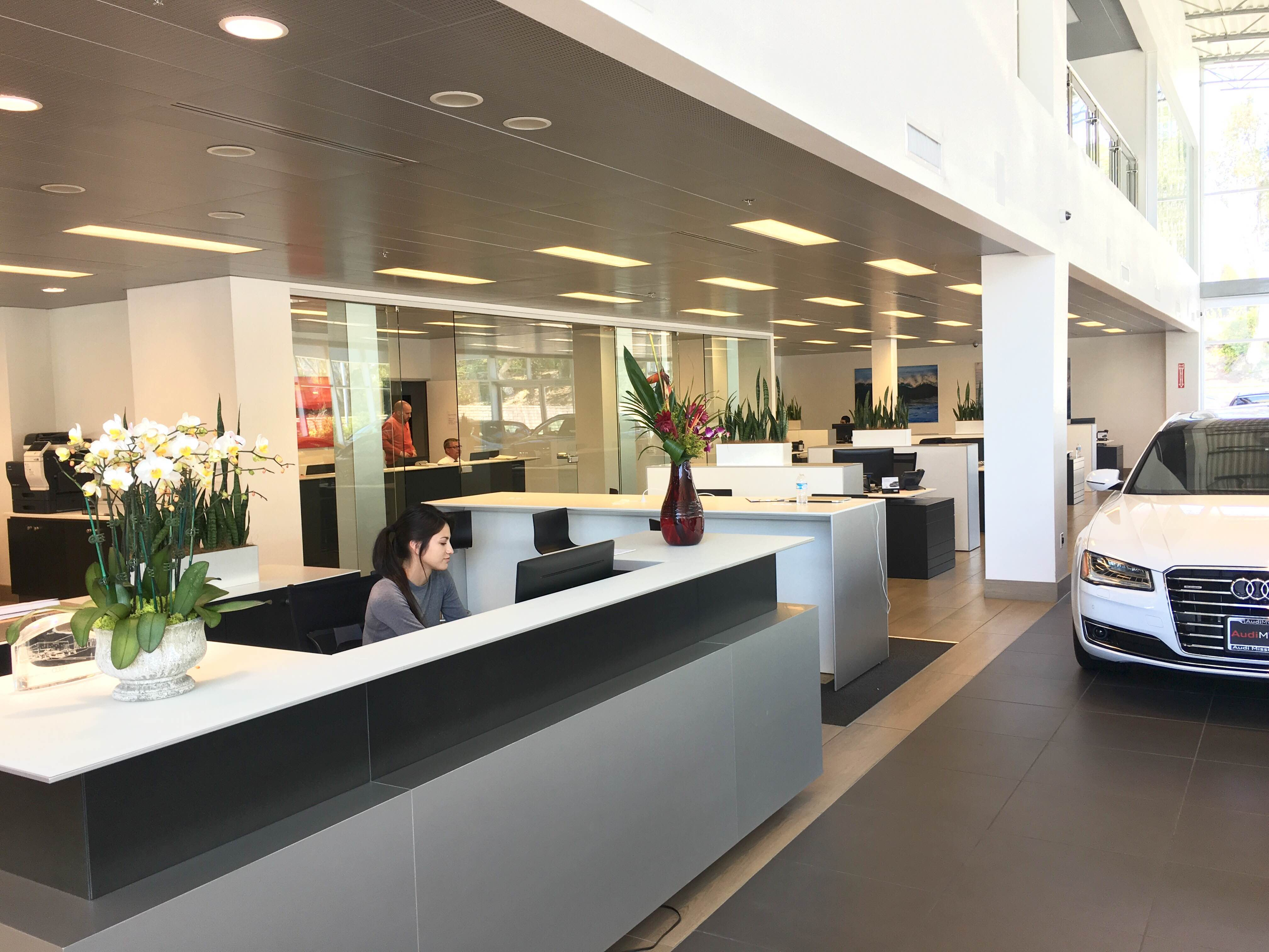 Contact Audi Mission Viejo Southern California Car Dealer - Southern california audi dealers