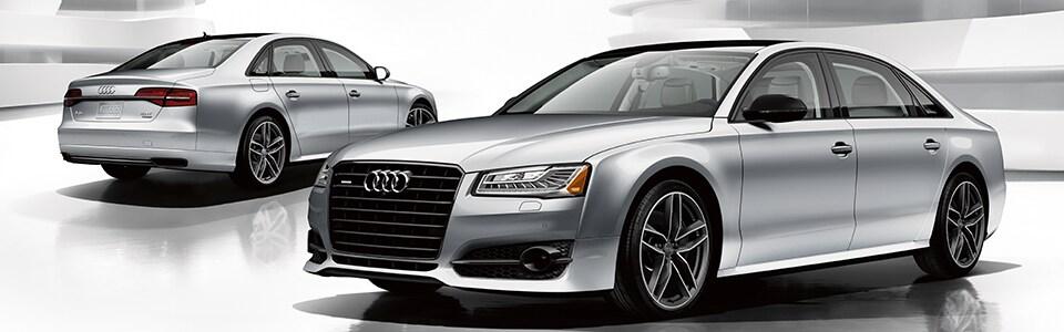 2017 Audi A8 Lease Deals Orange County Audi Specials