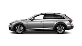 2017 Audi A4 allroad in Orange County