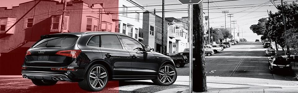 New Audi Sq5 Lease Deals Orange County Audi Specials