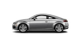 Audi TT routine maintenance schedule