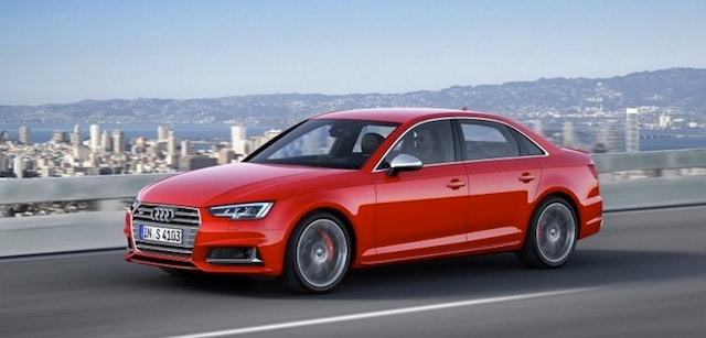 Orange County Audi S4 maintenance