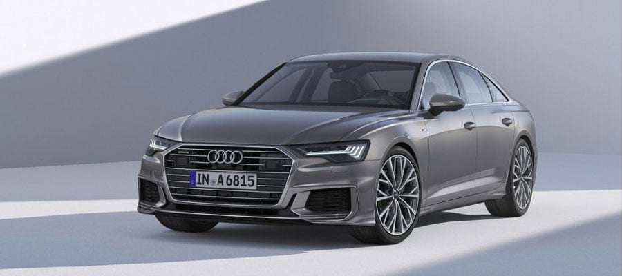 2019 Audi A6 Review Specs Features Brentwood Tn