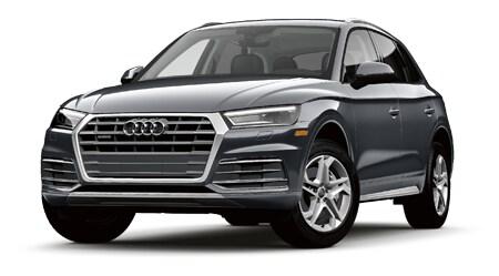2018 Audi Q5 lease deal