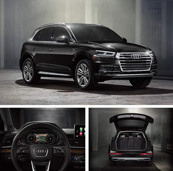 Audi Pre Owned Certified: New Audi Dealership In Austin, TX 78729
