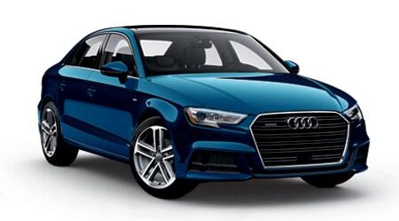 2017 Audi A5 lease deal