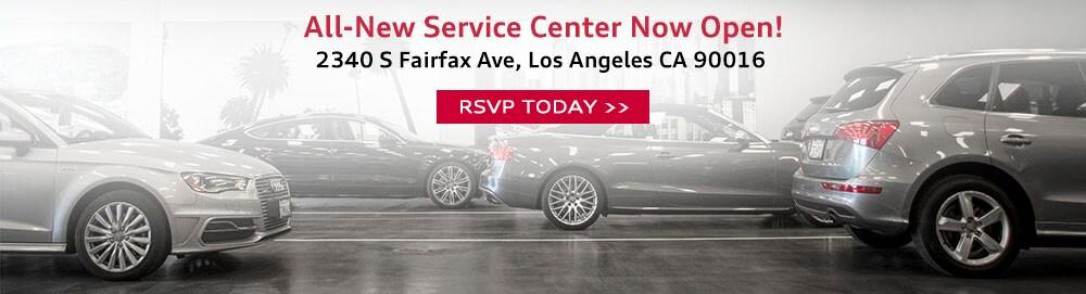 Audi Beverly Hills | A Fletcher Jones Company | Beverly Hills ...