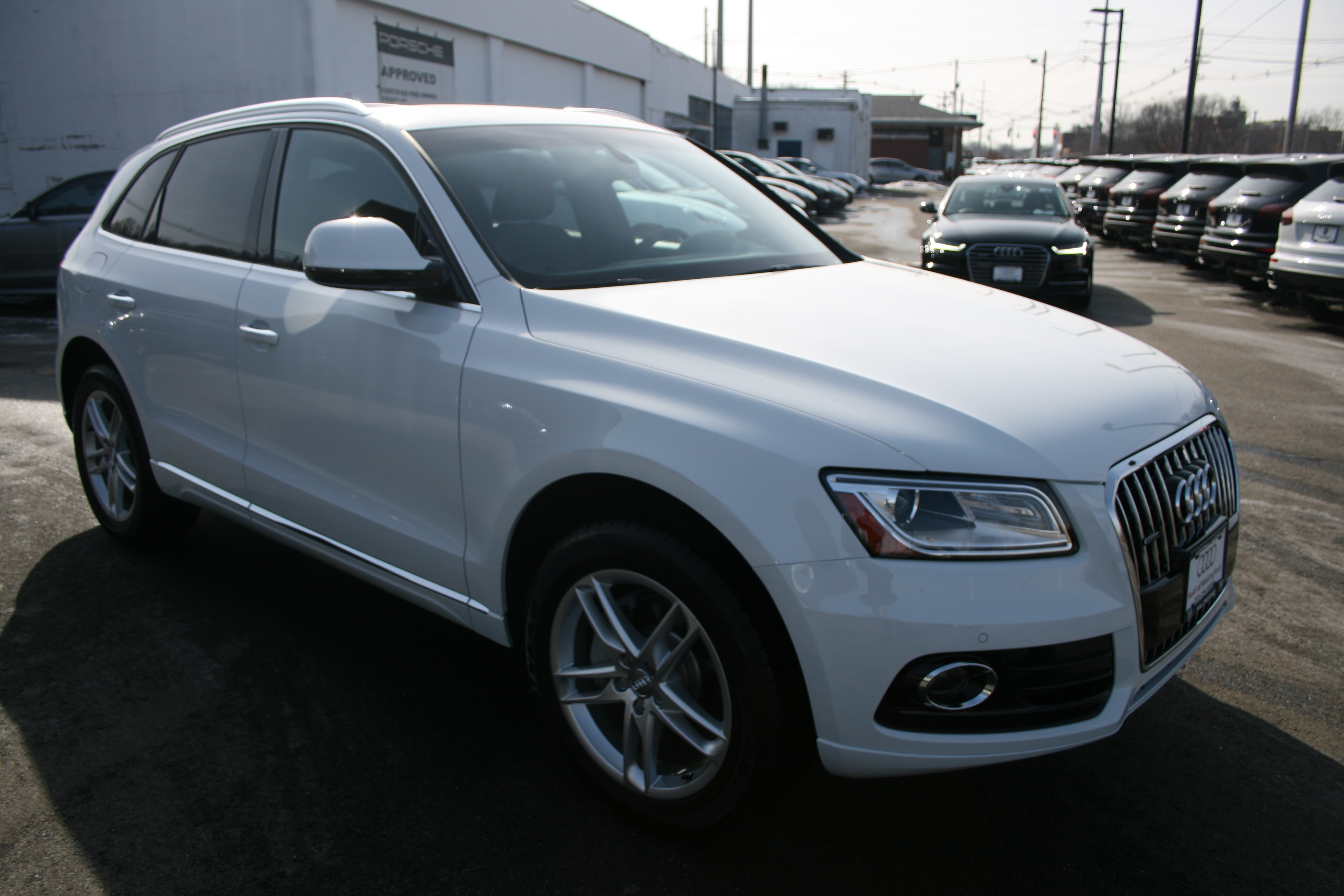for largest estate line market used quattro diesel manual downham exchange s plus welcome part in audi sale cars tdi