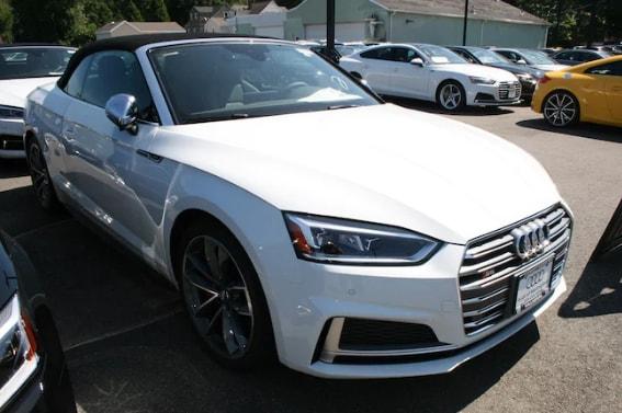 Audi Dealership In Wallingford Ct The Audi Car - Audi wallingford