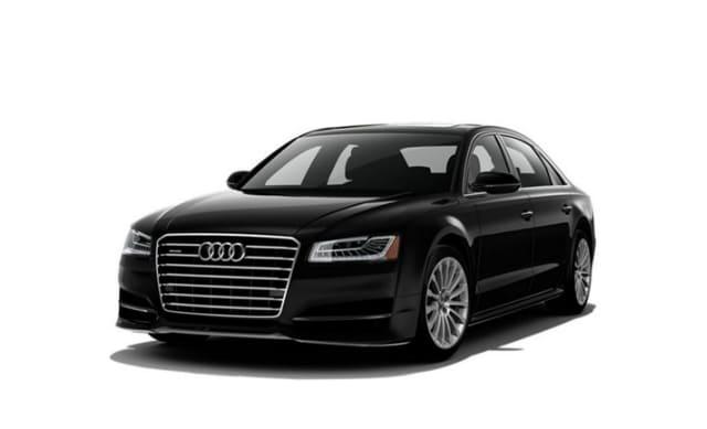 Audi A8 L maintenance schedule near Los Angeles