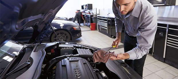 in ames audi repair ia