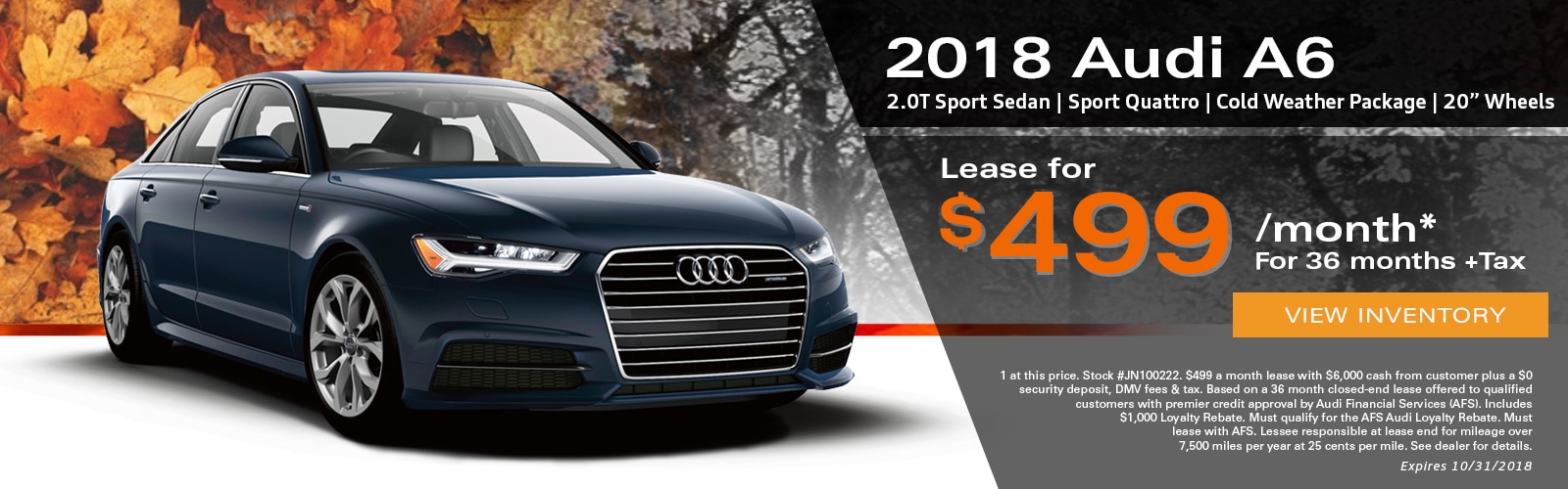 Audi Lease Specials Audi Finance Audi Palo Alto Serving San - Audi san francisco service