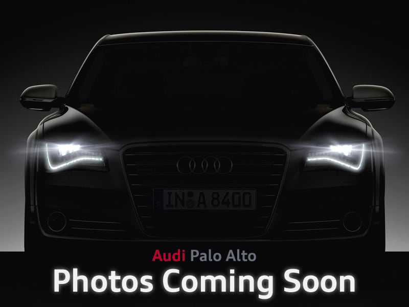2017 Audi A6 2.0T Prem Plus $1000 Lease APR Cash Sedan