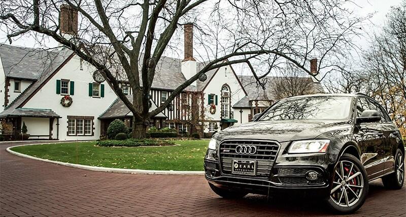 Audi Peoria New Audi Dealership In Peoria IL - Audi car events