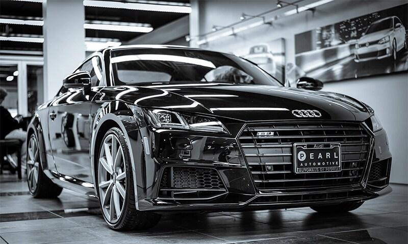 Audi Peoria New Audi Dealership In Peoria IL - Audi dealers illinois