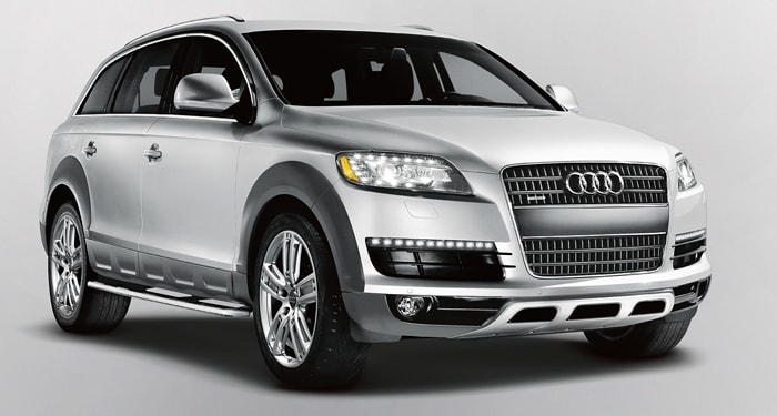 new 2015 audi q7 raleigh durham nc price technology. Black Bedroom Furniture Sets. Home Design Ideas