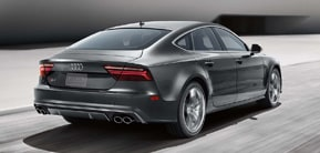 2016 Audi S7 For Sale in Raleigh, NC