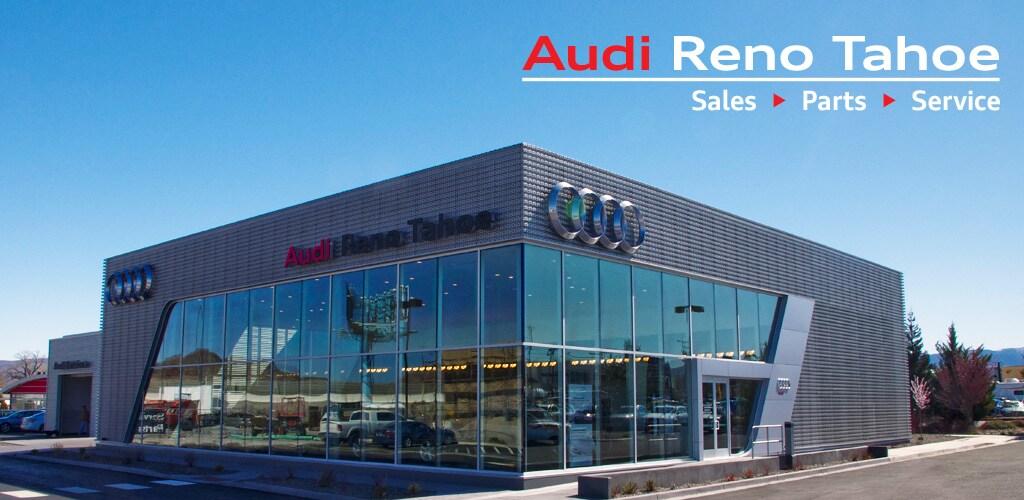 Audi Dealership Reno Nv Top Car Reviews - Reno tahoe audi