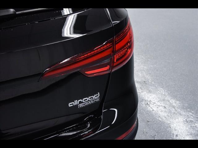 Pre-Owned 2018 Audi A4 allroad 2.0T Quattro Premium