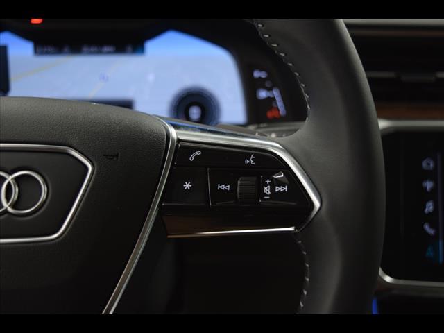 New 2019 Audi A6 3.0T Premium