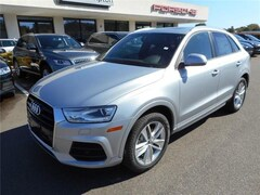 New 2017 Audi Q3 2.0T Premium  All-wheel Drive quattro SUV For sale in Water Mill, NY near Long Island
