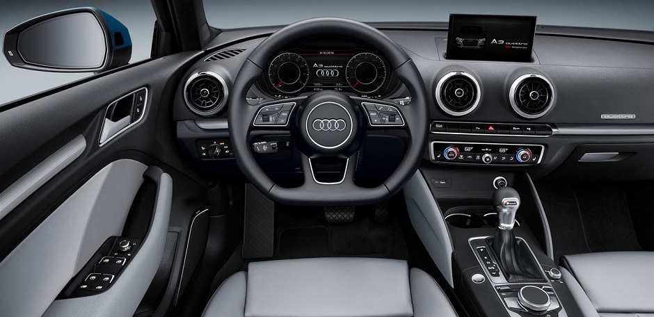 Audi A Interior Butler Audi South Atlanta - Audi a3 interior