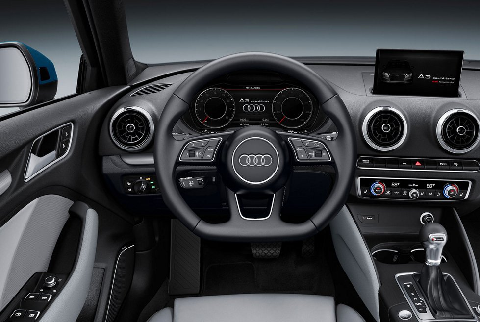 What Is Audi Connect Butler Audi South Atlanta - What is audi connect