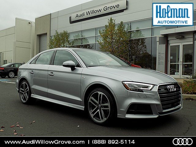 audi willow grove vehicles for sale in willow grove pa. Black Bedroom Furniture Sets. Home Design Ideas