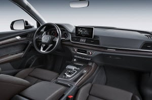 Audi Wilmington Audi A5 Redesign