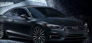 2018 Audi A5 Coupe Wilmington DE