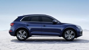 Audi Q5 Redesign | Wilmington Audi