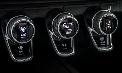Audi Wilsonville AC Inspection