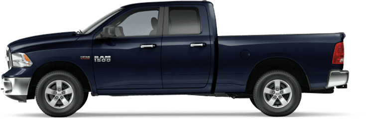 RAM 1500 at Wellington Motors