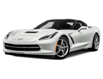 2016 Chevrolet Corvette Stingray Z51 2LT