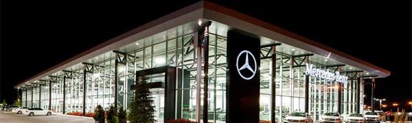 Mercedes-Benz Rive Sude