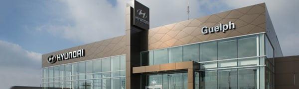 Guelph Hyundai
