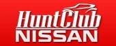 Hunt ClubNissan Logo