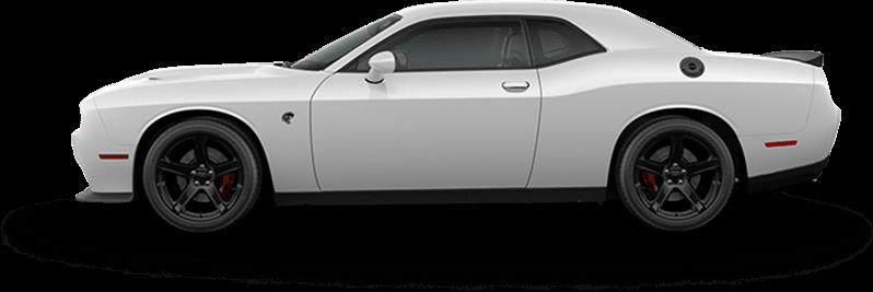 Challenger at Wellington Motors